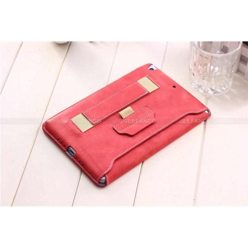Кожаный чехол Batt от Jeefanco для iPad mini / mini 2 / mini 3 205186