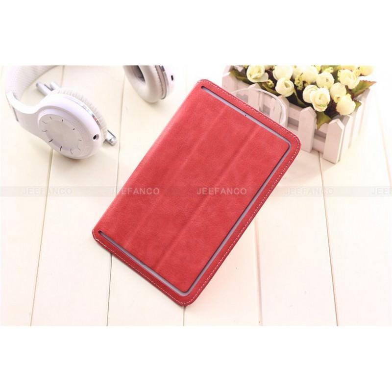 Кожаный чехол Batt от Jeefanco для iPad mini / mini 2 / mini 3 205188