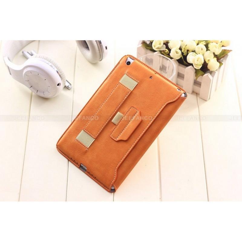 Кожаный чехол Batt от Jeefanco для iPad mini / mini 2 / mini 3 205189