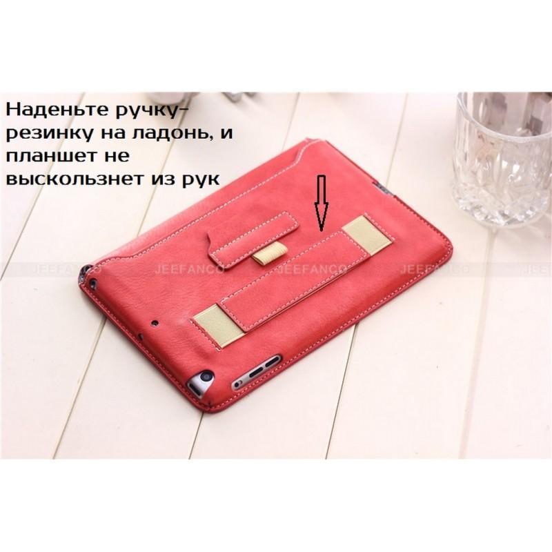 Кожаный чехол Batt от Jeefanco для iPad mini / mini 2 / mini 3 205193