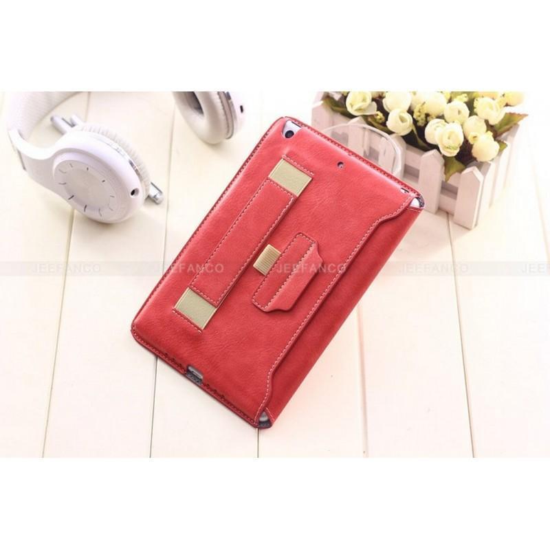 Кожаный чехол Batt от Jeefanco для iPad mini / mini 2 / mini 3 205194