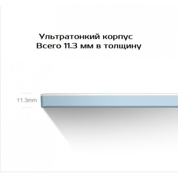 28321 - Power Bank Romoss Freemos 5 - 5000 мАч, 2 х USB, поддержка беспроводной Qi-технологии