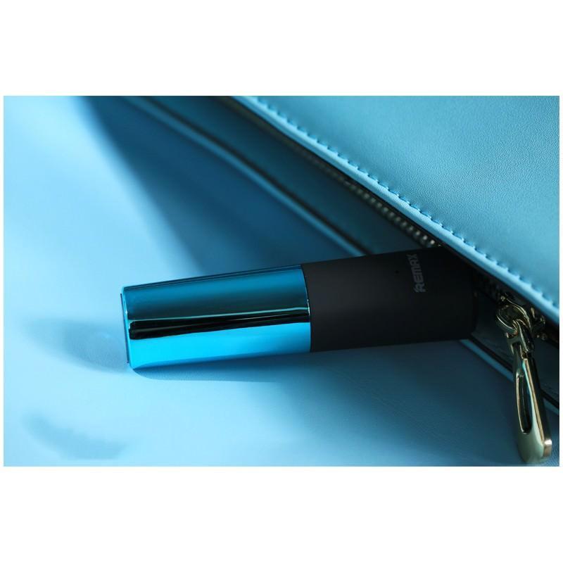 Power Bank-губная помада Remax Lipmax 2400 мАч: USB-выход 205268