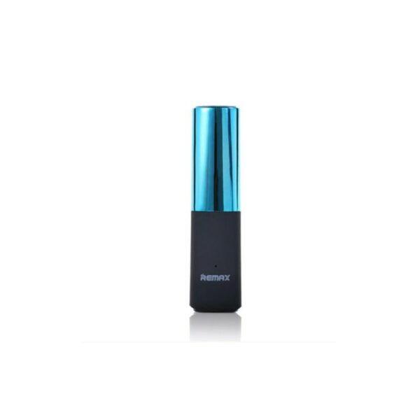 28367 - Power Bank-губная помада Remax Lipmax 2400 мАч: USB-выход