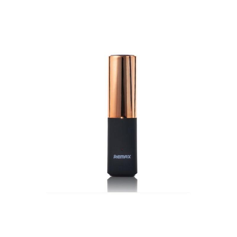 Power Bank-губная помада Remax Lipmax 2400 мАч: USB-выход 205274