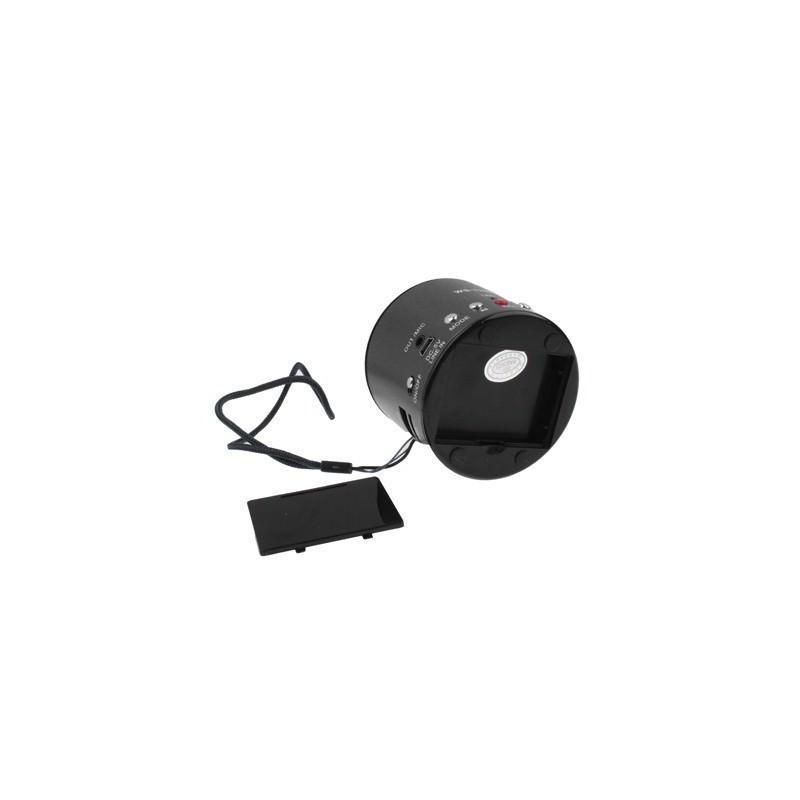 Автосказочник Fabler – портативная колонка с функцией записи, радио, поддержкой флеш-памяти и карт Micro SD 185774