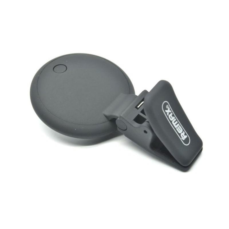 Внешняя подсветка/ мини-прожектор для смартфона Remax Selfie Spot Light: 8 светодиодов, 9 режимов работы 205297