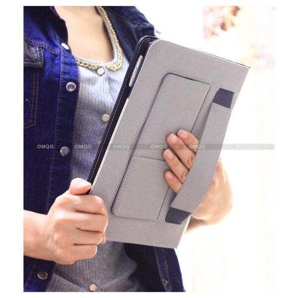 28429 - Чехол-книжка AppCase от Jeefanco для iPad 2 / 3 / 4