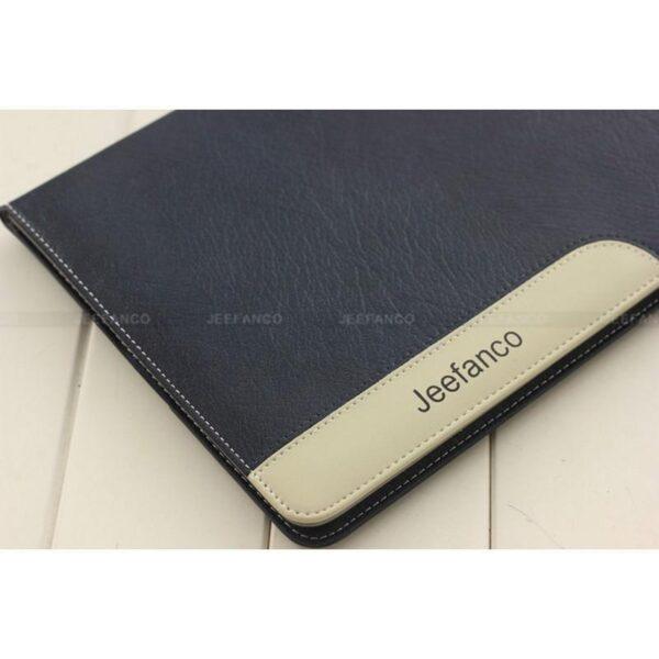 28431 - Чехол-книжка AppCase от Jeefanco для iPad 2 / 3 / 4