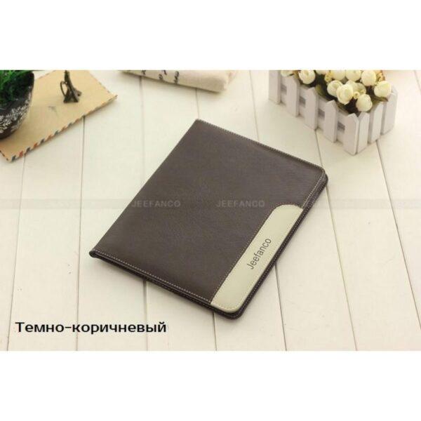 28437 - Чехол-книжка AppCase от Jeefanco для iPad 2 / 3 / 4