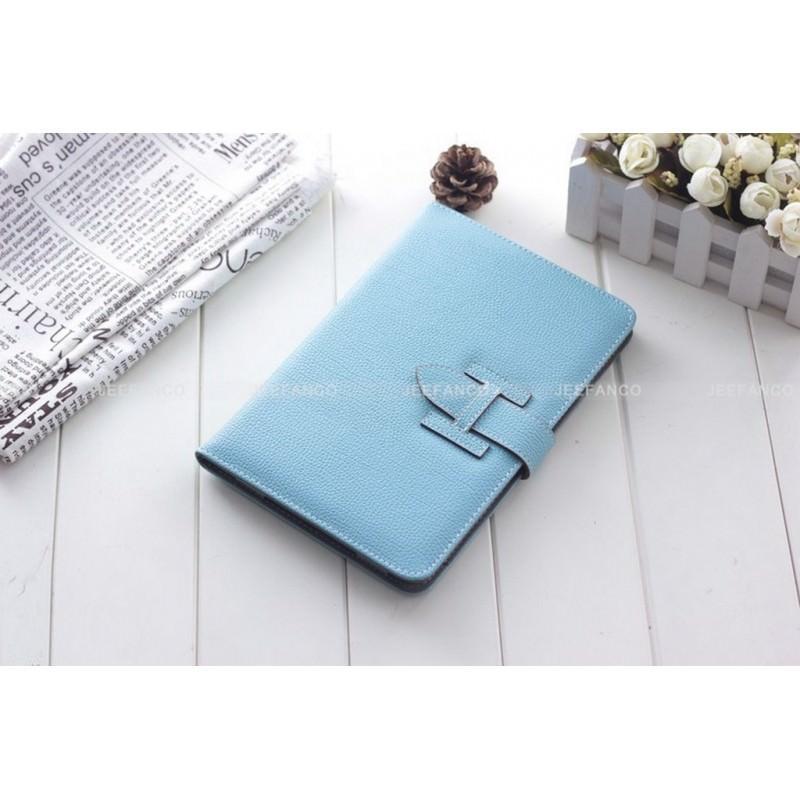 Стильный кожаный чехол iPcase от Jeefanco для iPad mini 4 205345