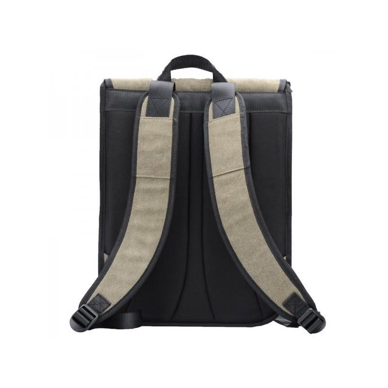 Прочный рюкзак с монокристаллической солнечной панелью 10 Вт для ноутбука, планшета, телефона (22% эффективность, выход 6V 2A) 185791