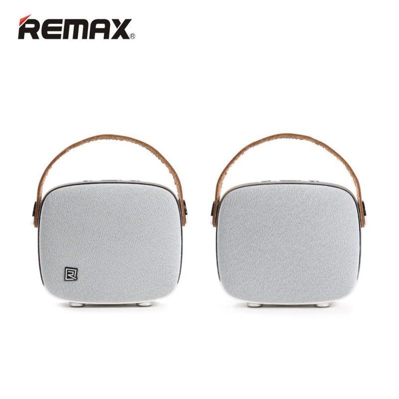 Портативная Bluetooth колонка Remax M6: 5Вт, гарнитура, 6 часов непрерывной работы, Bluetooth 4.1, NFS, iOS/ Android 205573