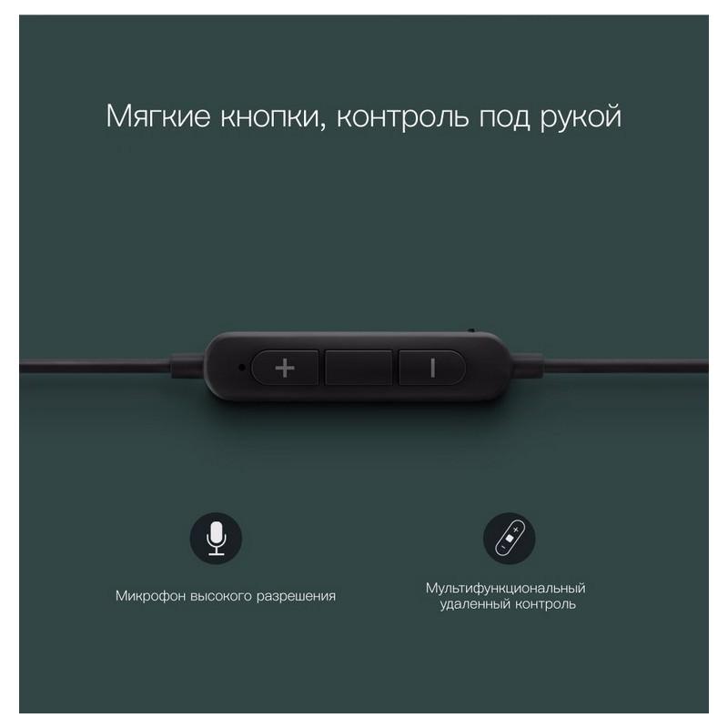 Bluetooth гарнитура QCY QY19 – Apt-X, IPx4, крепления ear hook, 6 часов прослушивания музыки 205795