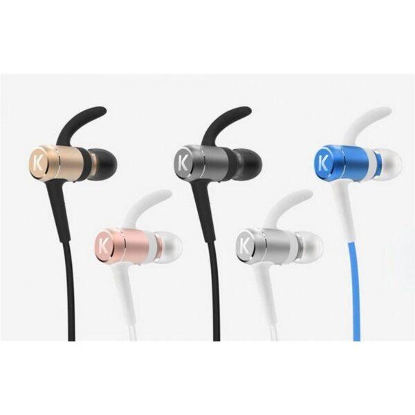 28950 - Bluetooth гарнитура Kugou M1 - Apt-X, до 10 часов музыки и разговоров, шумоподавление