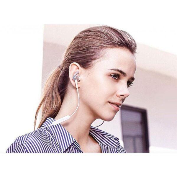 28951 - Bluetooth гарнитура Kugou M1 - Apt-X, до 10 часов музыки и разговоров, шумоподавление