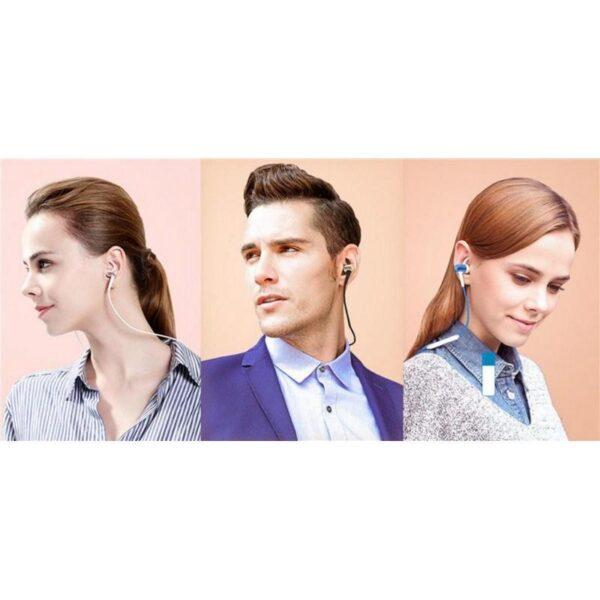 28953 - Bluetooth гарнитура Kugou M1 - Apt-X, до 10 часов музыки и разговоров, шумоподавление