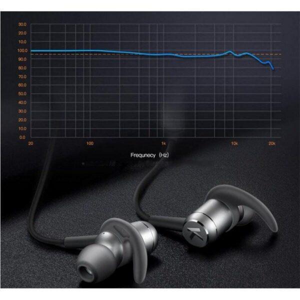28959 - Bluetooth гарнитура Kugou M1 - Apt-X, до 10 часов музыки и разговоров, шумоподавление