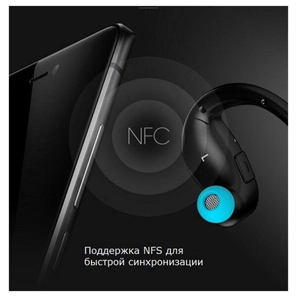 28967 - Bluetooth гарнитура Dacom Athlete - NFS, шумоподавление, до 8 часов непрерывной работы