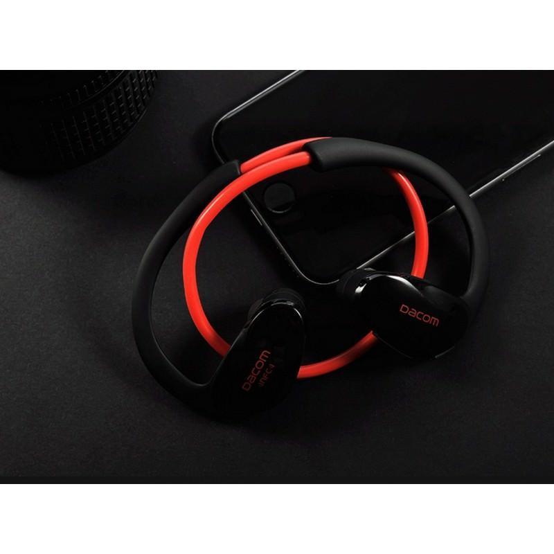Bluetooth гарнитура Dacom Athlete – NFS, шумоподавление, до 8 часов непрерывной работы 205827