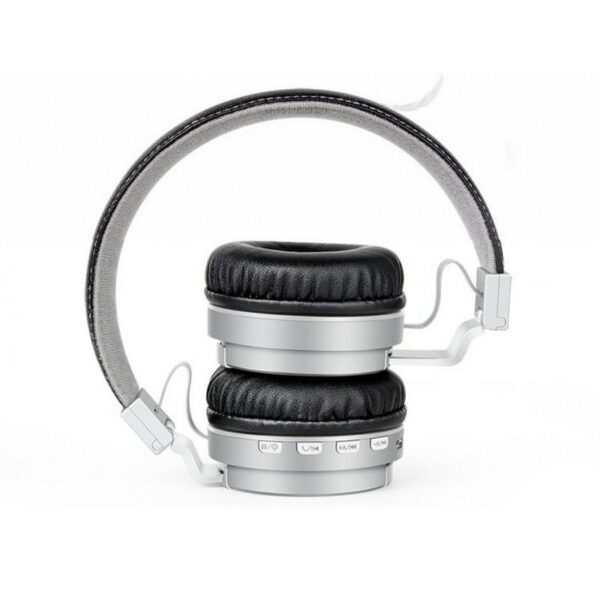 29079 - Складные Bluetooth наушники Sound Intone P2 - поддержка micro SD карт, FM-радио, микрофон
