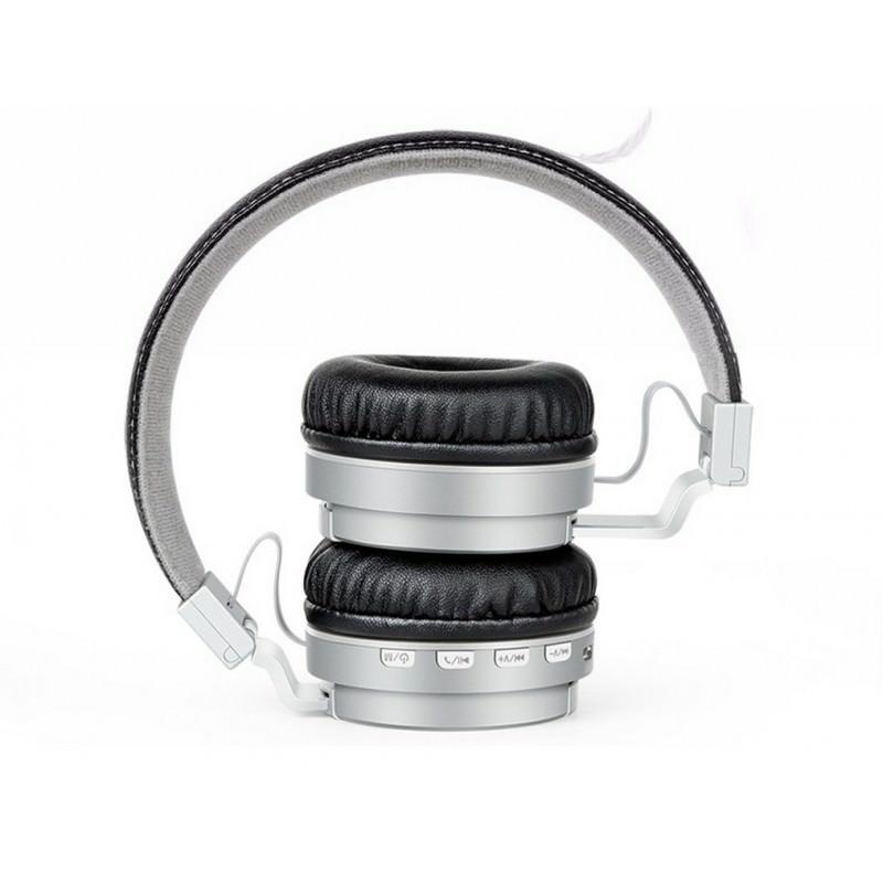 Складные Bluetooth наушники Sound Intone P2 – поддержка micro SD карт, FM-радио, микрофон 205924