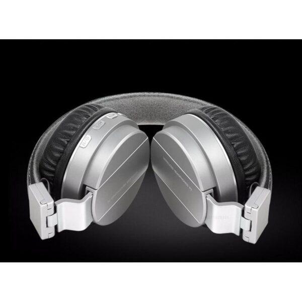 29083 - Складные Bluetooth наушники Sound Intone P2 - поддержка micro SD карт, FM-радио, микрофон