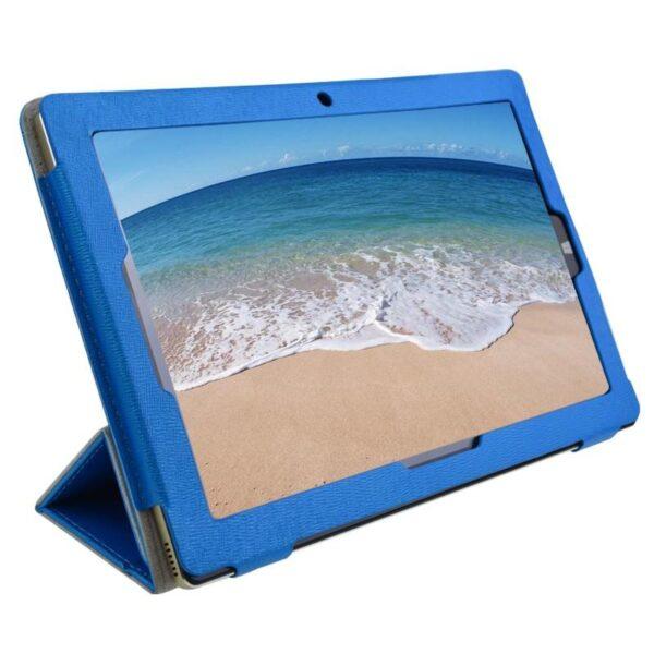 29132 - Кожаный чехол-подставка для Teclast Tbook10/ Tbook10S