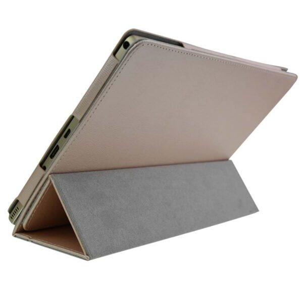29133 - Кожаный чехол-подставка для Teclast Tbook10/ Tbook10S