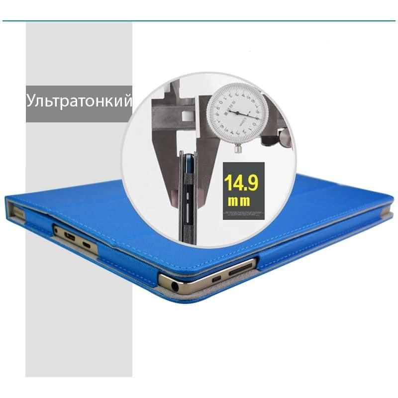 Кожаный чехол-подставка для Teclast Tbook10/ Tbook10S 205976
