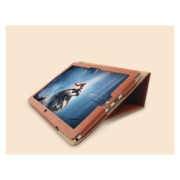 29146 - Кожаный чехол-подставка для Teclast Tbook10/ Tbook10S