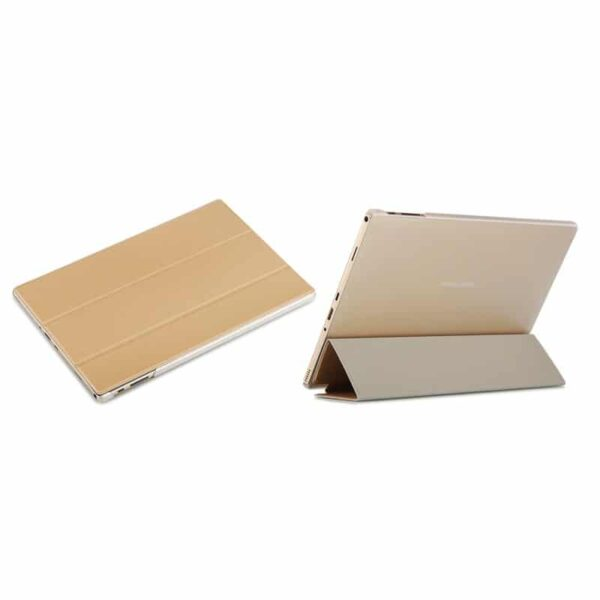 29150 - Кожаный чехол-подставка для Teclast Tbook10/ Tbook10S