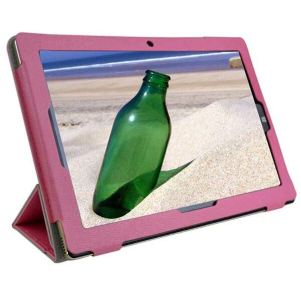 29156 - Кожаный чехол-подставка для Teclast Tbook10/ Tbook10S