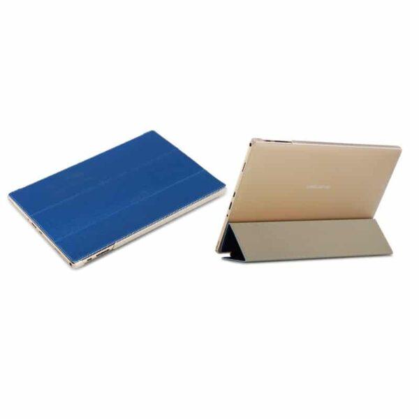 29157 - Кожаный чехол-подставка для Teclast Tbook10/ Tbook10S