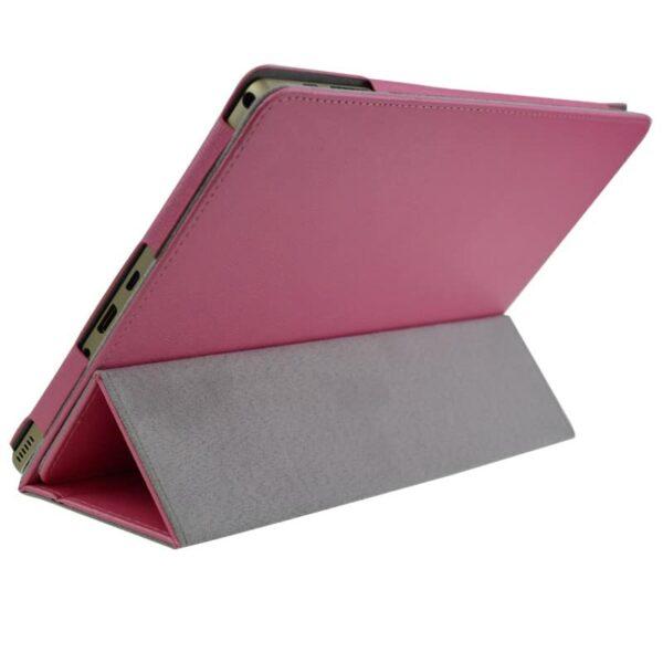 29159 - Кожаный чехол-подставка для Teclast Tbook10/ Tbook10S