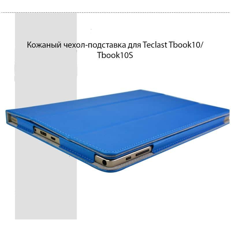 Кожаный чехол-подставка для Teclast Tbook10/ Tbook10S 206003