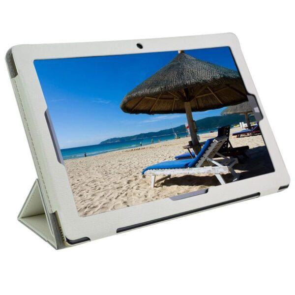 29166 - Кожаный чехол-подставка для Teclast Tbook10/ Tbook10S