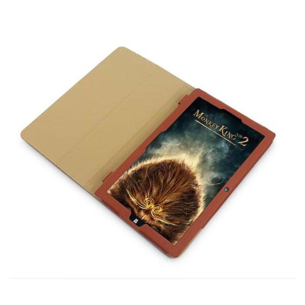 29168 - Кожаный чехол-подставка для Teclast Tbook10/ Tbook10S