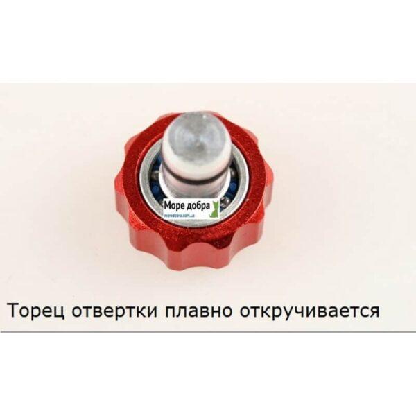 29180 - Портативный набор 5 в 1 MingTU HJ6688 - сменные биты и отвертка