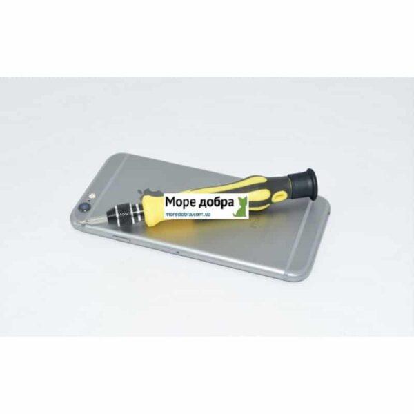 29187 - Многофункциональный набор мини-отверток 45 в 1 MingTU RZ45012 - ручка, сменные биты, удлинитель, пинцет