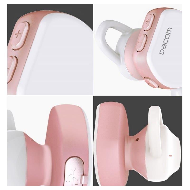 Беспроводные Bluetooth наушники Dacom Fruit Powder 7 – Bluetooth 4.1, до 10 м, до 8 часов музыки 206183