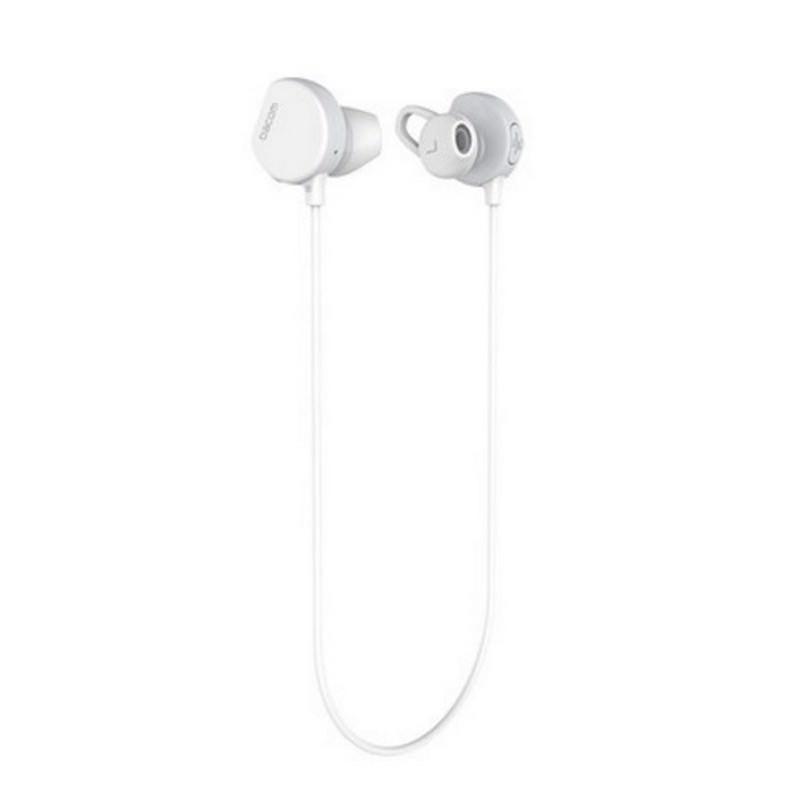 Беспроводные Bluetooth наушники Dacom Fruit Powder 7 – Bluetooth 4.1, до 10 м, до 8 часов музыки 206184
