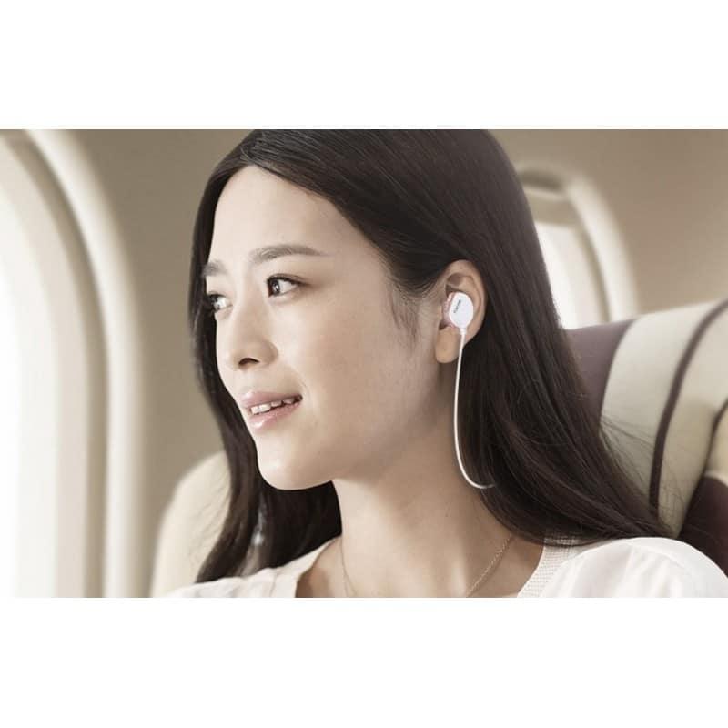 Беспроводные Bluetooth наушники Dacom Fruit Powder 7 – Bluetooth 4.1, до 10 м, до 8 часов музыки 206190