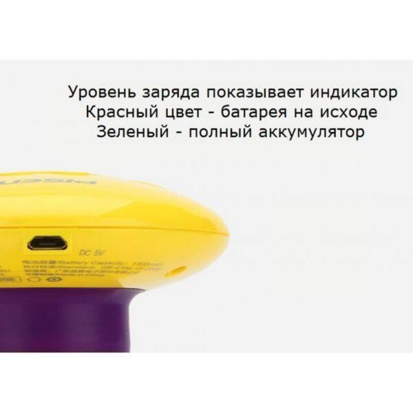 29548 - Полезный USB мини-массажер Pisen для шеи и спины