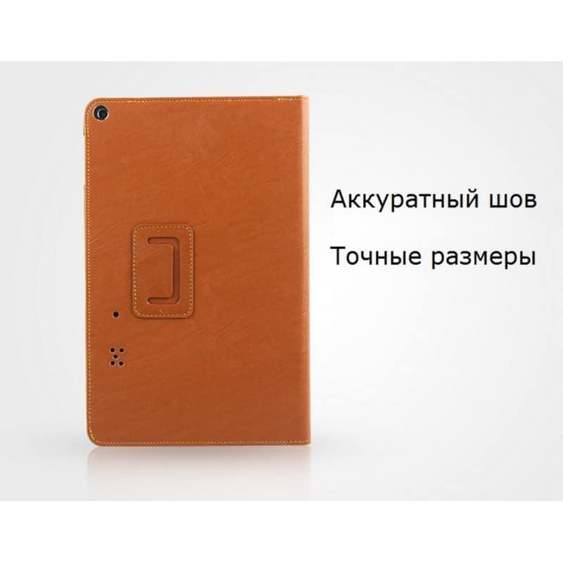 29554 thickbox default - Оригинальный чехол для планшета Teclast X10 3G - PU кожа, держатель