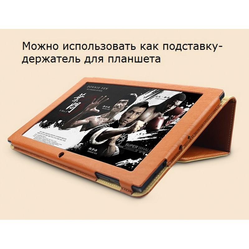 29557 thickbox default - Оригинальный чехол для планшета Teclast X10 3G - PU кожа, держатель