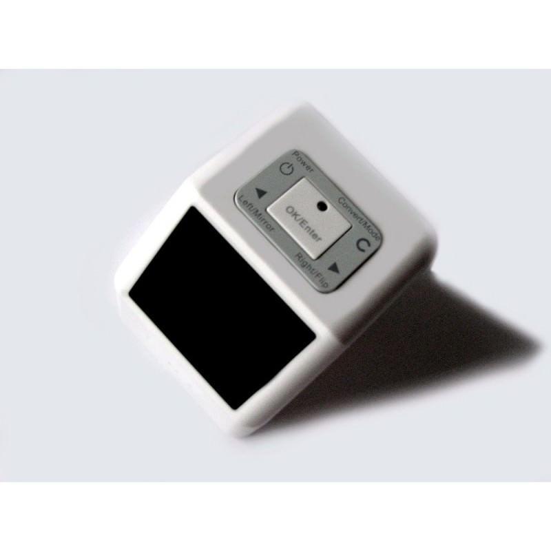 "2958 thickbox default - Сканер пленок и слайдов Film Wizard, USB, разрешение 14 Мп, 22 Мп с интерполяцией, карта SD до 32 Гб, LCD-дисплей 2,4"""