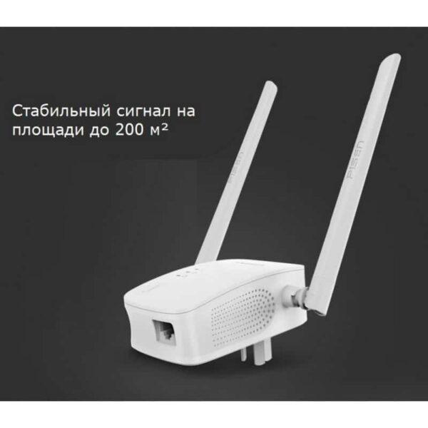 29659 - Беспроводной Wi-Fi маршрутизатор-репитер Pisen Holy Grail