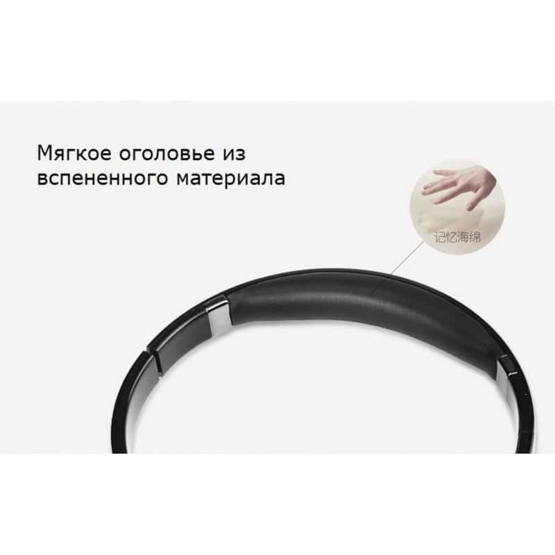 Hi-Fi наушники Pisen HD300 – позолоченный штекер, металлическая конструкция, кожаные амбушюры 206454