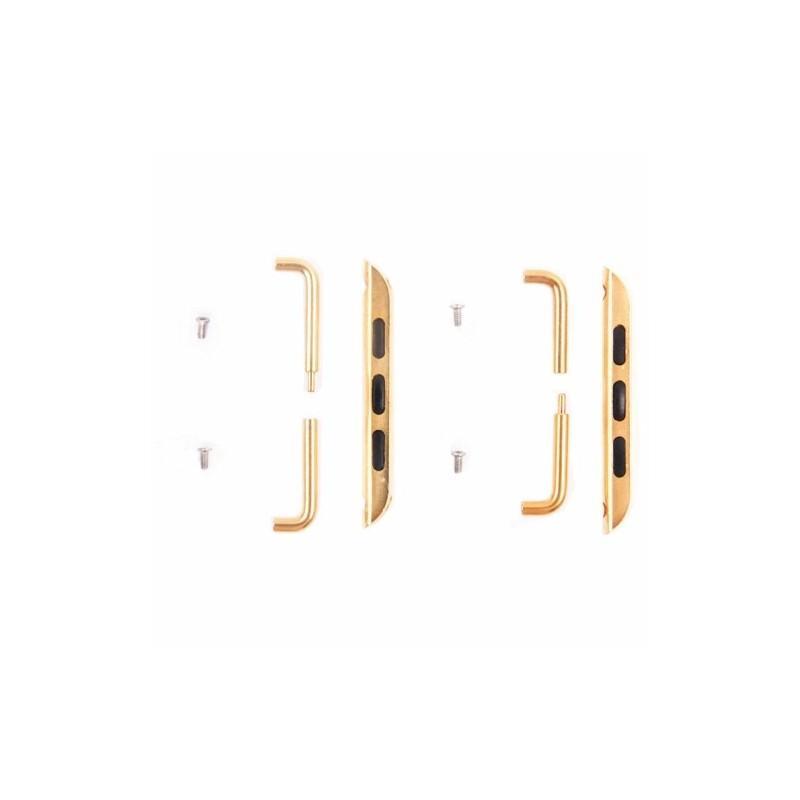 Крепления от ремешка для часов Apple Watch 42 мм AW-3293 185897
